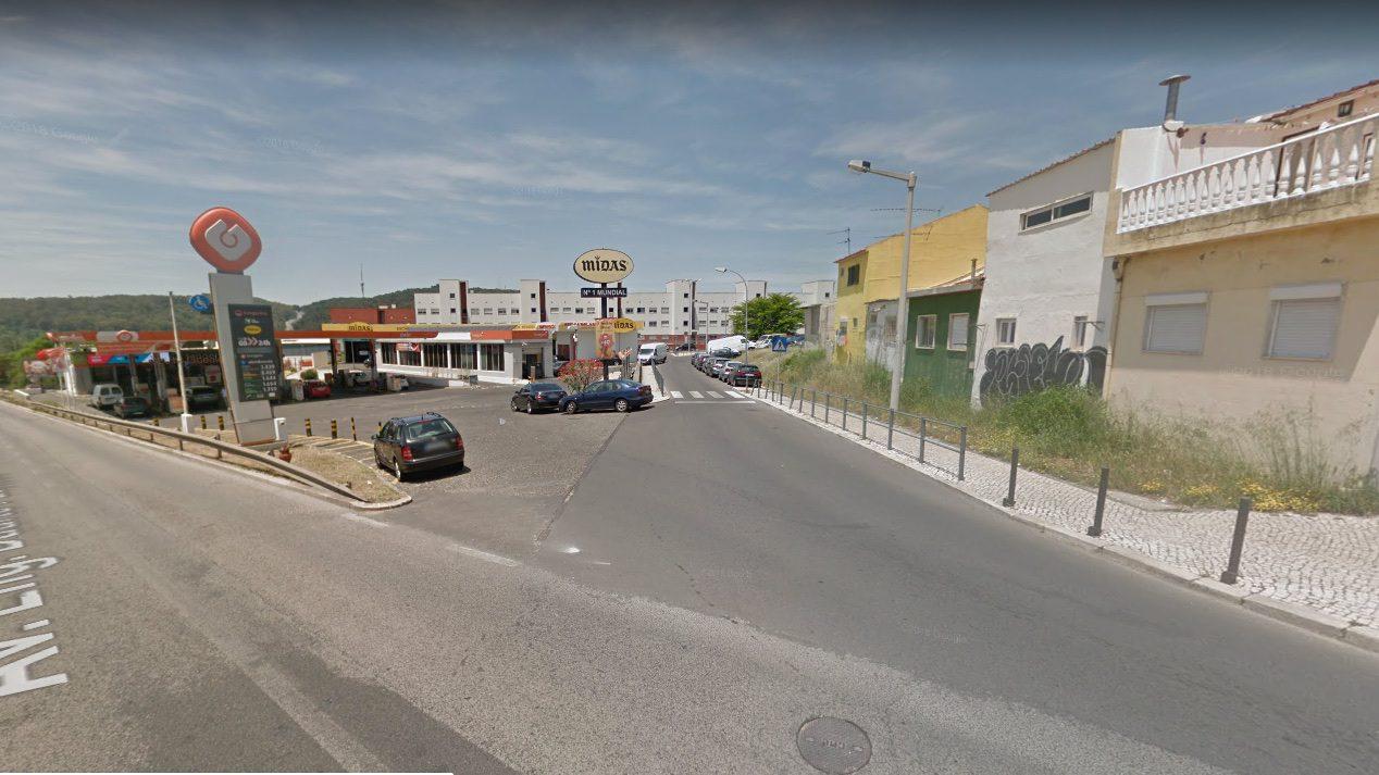 Jovem imolou-se em bombas de gasolina em Lisboa