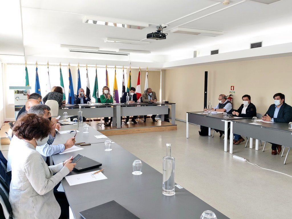 Paulo Pereira voltou a defender descontos na A4 para os cidadãos e as empresas da região