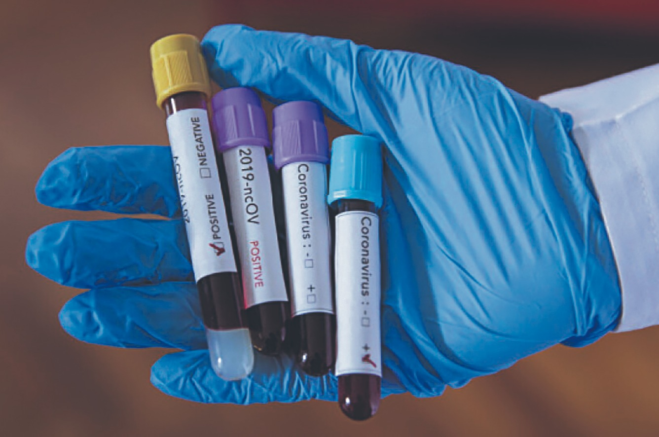 Região do Tâmega e Sousa tem mais três infetados por COVID-19