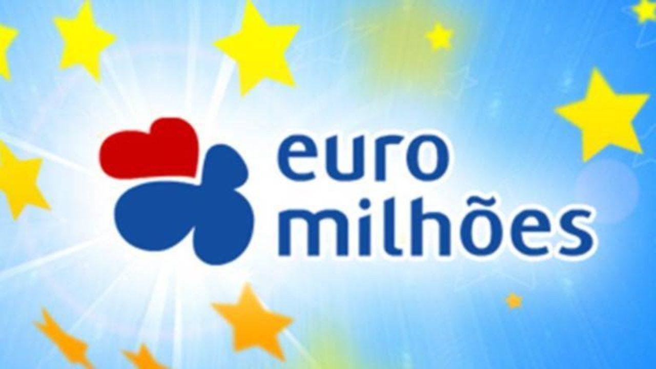 Chave do Euromilhões: Os números do dia 22 de maio de 2020