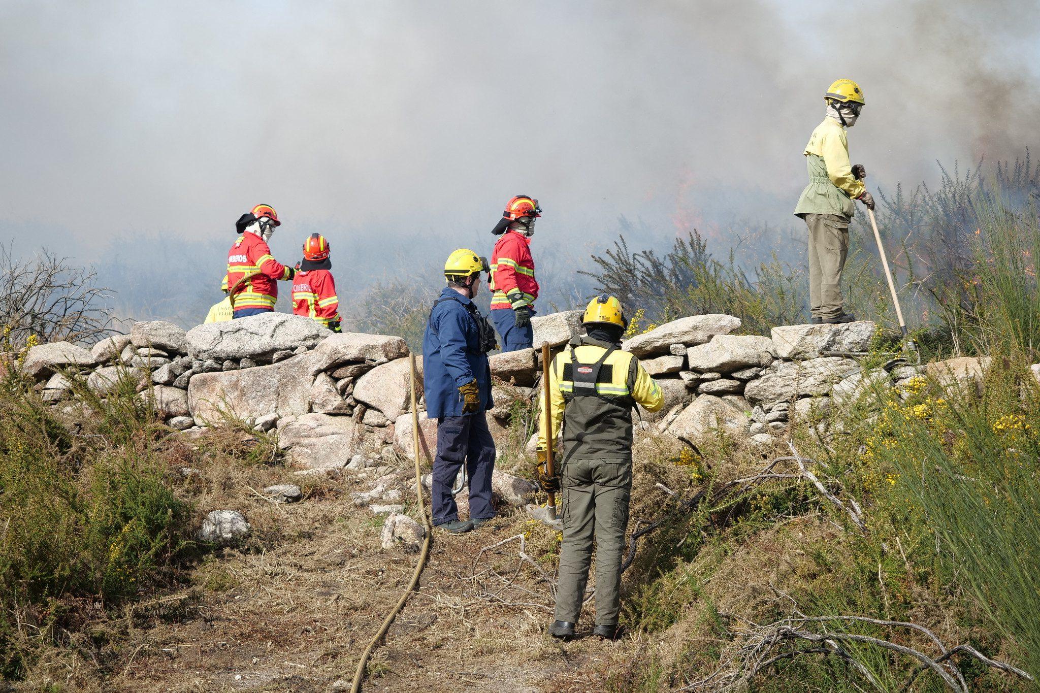 Plano Operacional Municipal de Marco de Canaveses já foi aprovado