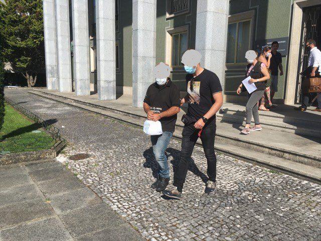 OPERÁRIO DA CONSTRUÇÃO CIVIL INDICIADO POR TENTAR MATAR FILHO DE DOIS ANOS