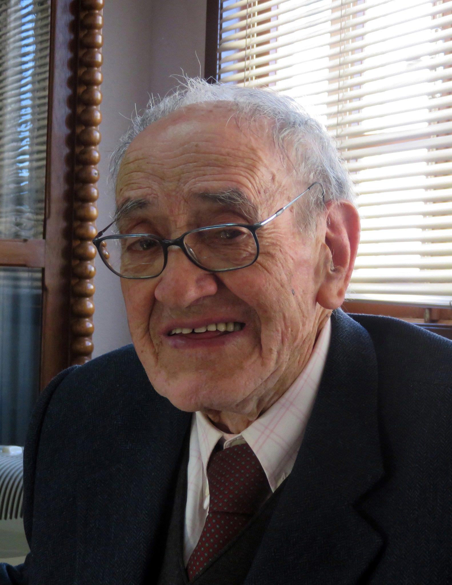 Morreu o Dr. Barros