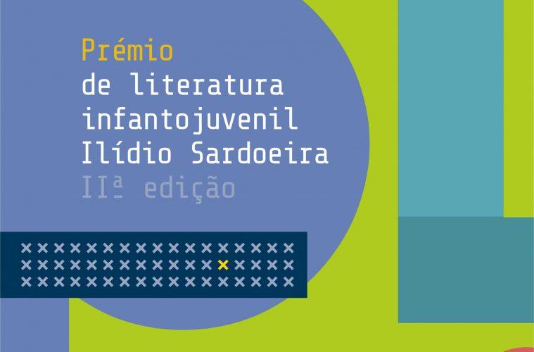 Soni Esteves vence Prémio Literário Ilídio Sardoeira