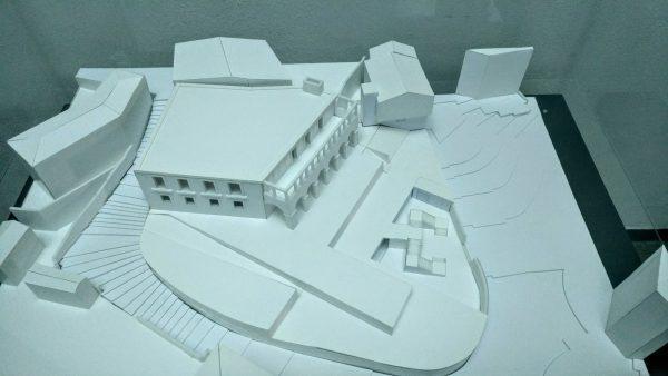 Assinado contrato para transformar Solar dos Magalhães em Museu do concelho