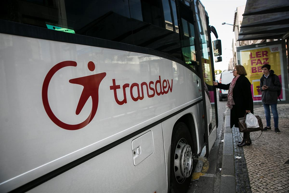 Marco de Canaveses retoma transportes públicos