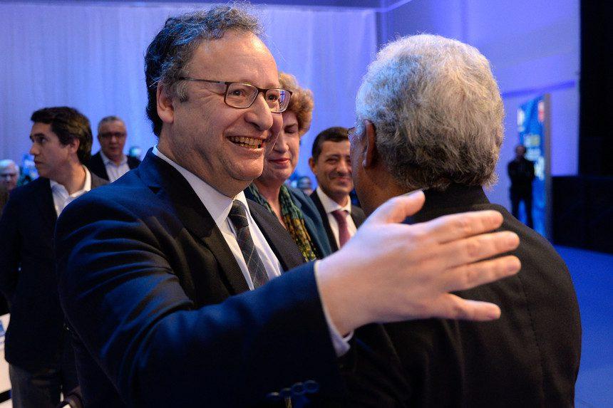 Francisco Assis com via verde para líderar Conselho Económico Social