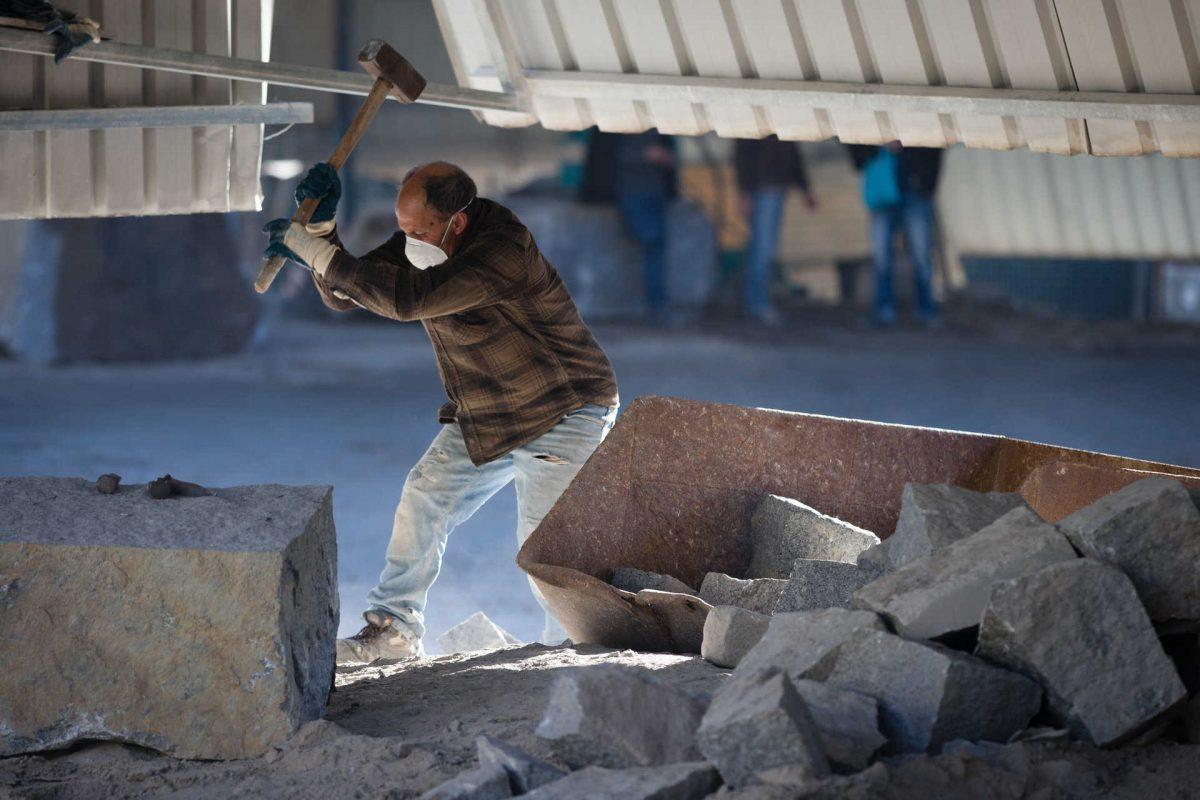 Segurança Social cria dificuldades aos trabalhadores das pedreiras no acesso à reforma antecipada
