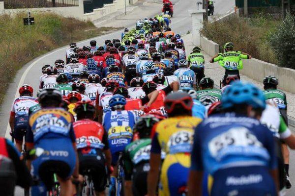 Volta a Portugal em Bicicleta percorre o Baixo Tâmega