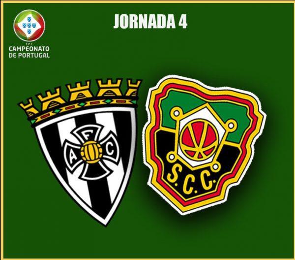 Amarante FC regressou às vitórias