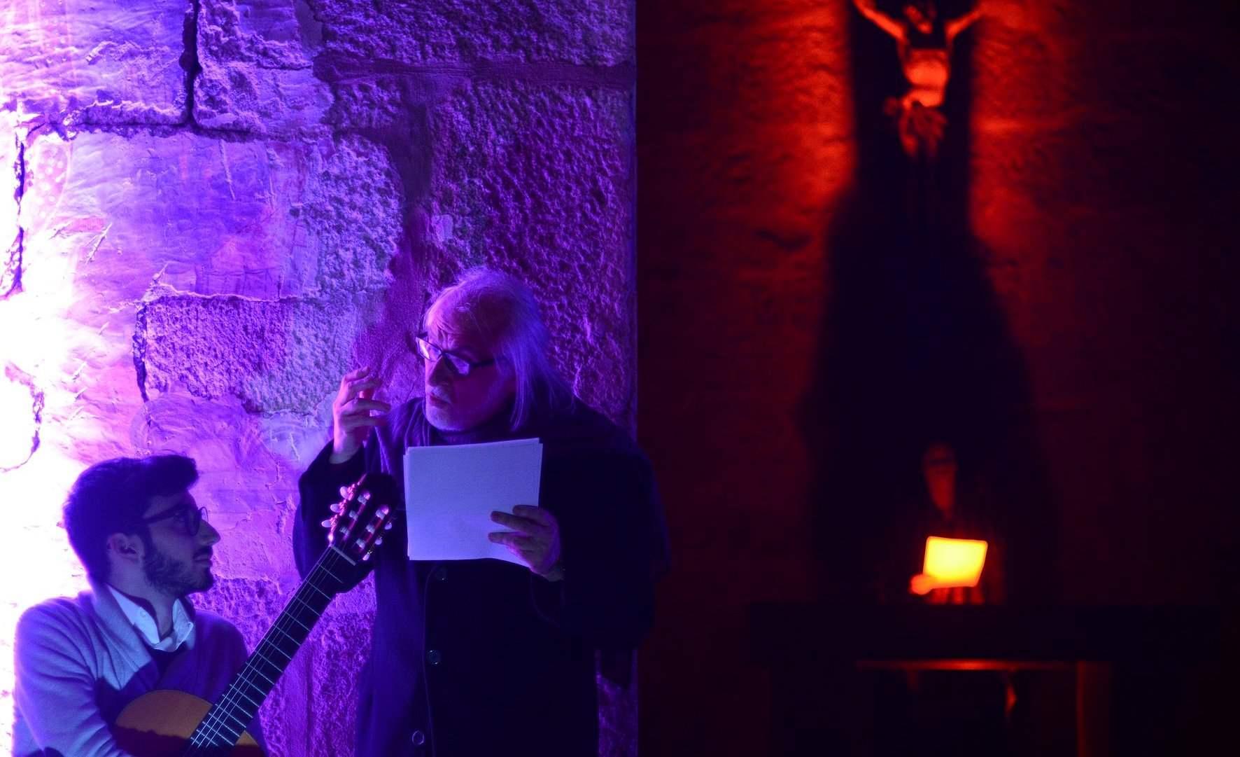 Rota do Românico promove recital na Igreja de Jazente