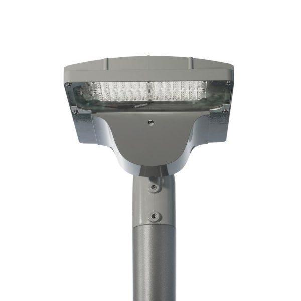 Renovação e requalificação da iluminação pública em Amarante