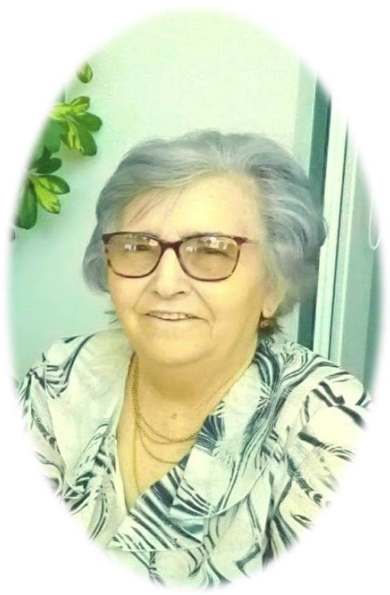 Dna. MARIA CARVALHO TEIXEIRA (1938-2020)