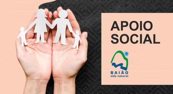 Baião aprovou apoios sociais a mais 12 agregados familiares