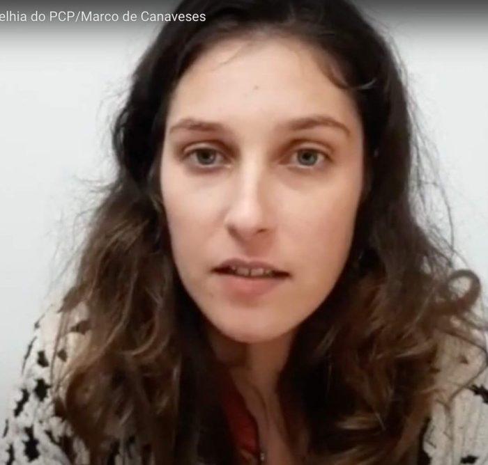 Opinião com rosto e em vídeo no tâmega.tv