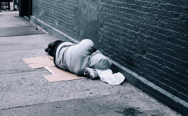 NORTE 2020 financia programas para a inserção de pessoas em situação de sem-abrigo