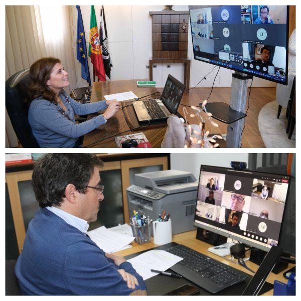 Câmaras do Marco e Baião assumem competências na Área da Saúde