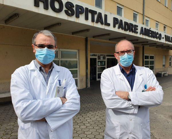 Serviço de Urologia do CHTS removeu, com êxito, tumor de glândula suprarrenal, com técnica inovadora