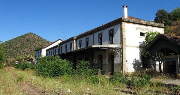 Assembleia da República discute reabertura da linha do Douro até Barca d´Alva