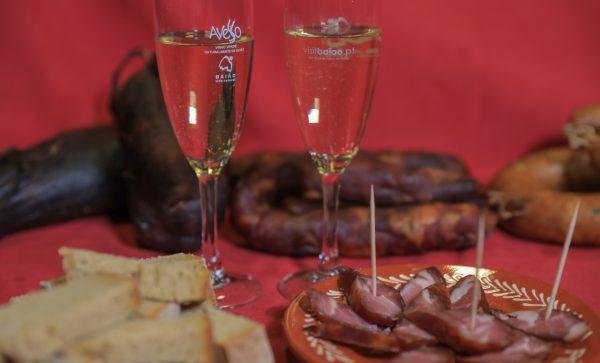 """""""Online"""" da Feira do Fumeiro e dos Vinhos de Baião vendeu 1400 quilos de enchidos"""