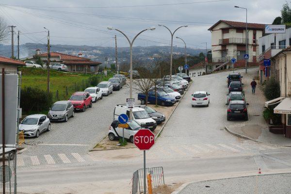 """Avenida do """"Tanoeiro"""" vai entrar em obras por quatro meses"""