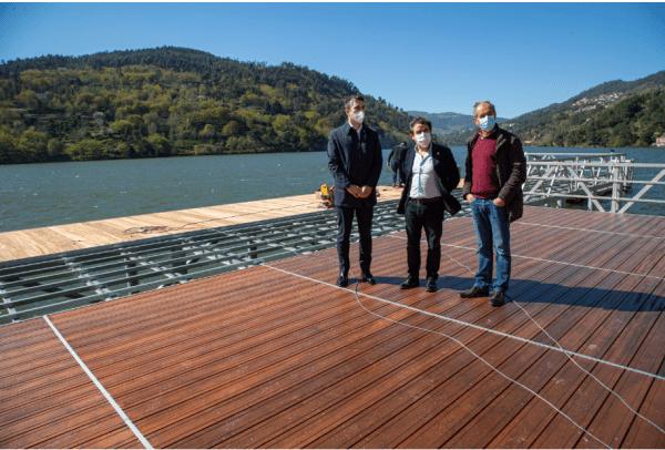 APDL garante aptidão das infraestruturas fluviais para a retoma turística no Douro