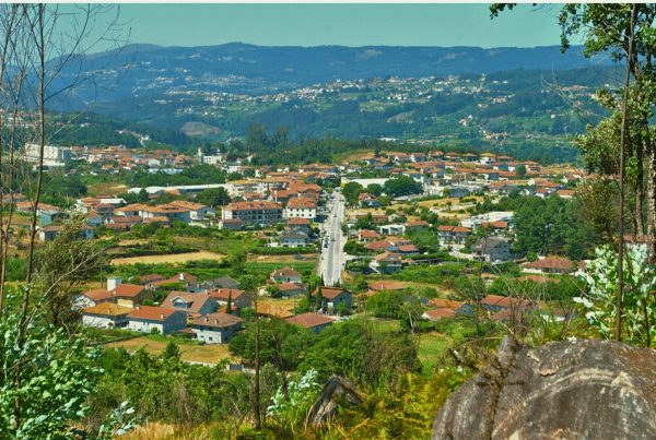 Freguesia de Vila Boa do Bispo vence Prémio Autarquia do Ano