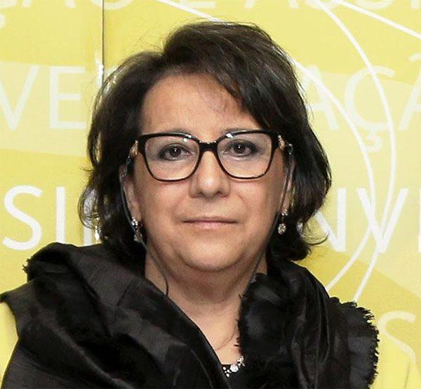 Ex-Consultora de Marcelo é candidata do PSD à Câmara do Marco