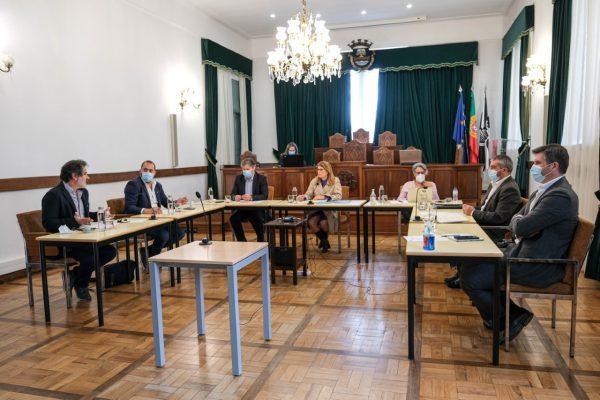 Câmara do Marco assume competências na área social