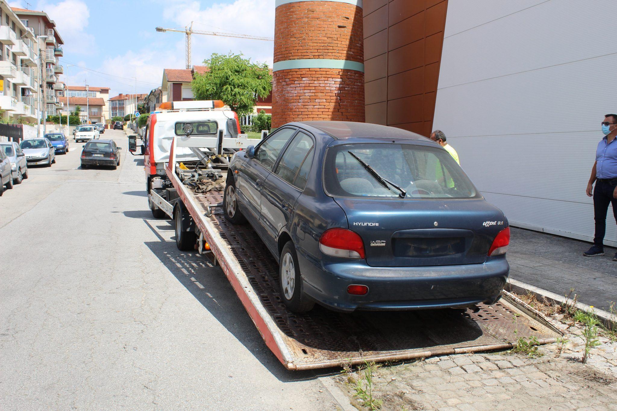 GNR e Câmara de Felgueiras avançam com tolerância zero ao estacionamento