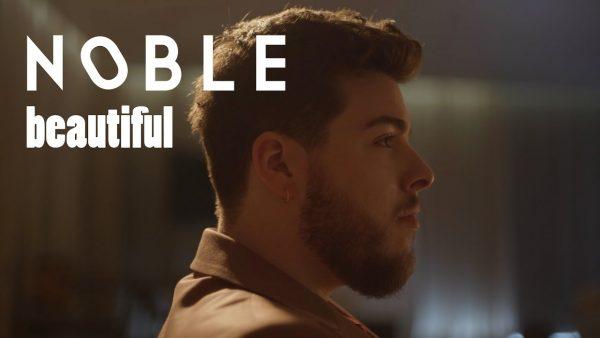 """Noble regressa com Beautiful, inspirado pela """"frustração e incerteza"""" da pandemia"""