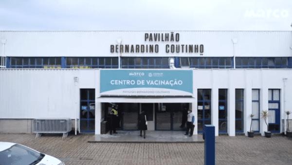 Vacinação Covid centralizada no Pavilhão Municipal