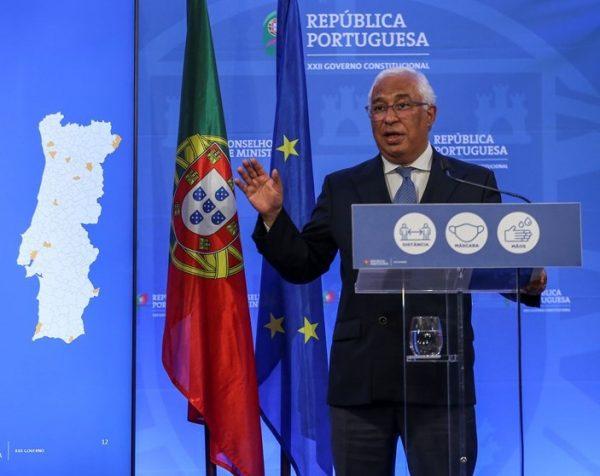 Marco atingiu o limite de 120 casos por 100 mil habitantes, barreira já ultrapassada em Baião e Resende