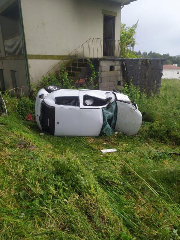 Condutora do Marco morre em acidente
