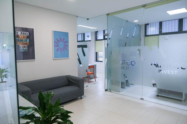 MarcoInvest inaugurado. Espaço dedicado a empreendedores e ideias de negócio