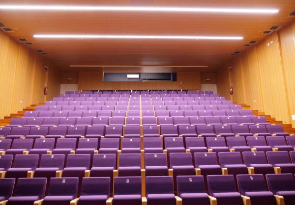 Marco inaugura Centro Cultural Emergente