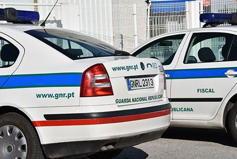 GNR apreende milhões de cigarros em Felgueiras