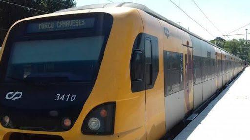 Greve na CP vai afetar circulação de comboios