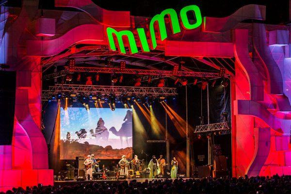 Tribunal obriga Câmara de Amarante a retomar o Festival MIMO, cancelado devido à pandemia