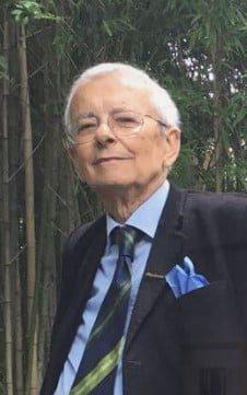ANTÓNIO CARDOSO PINHEIRO DE CARVALHO (1933-2021)