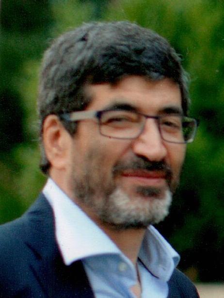 Joaquim Adão da Silva Ribeiro(1958-2021)