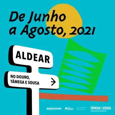 """""""Aldear"""" leva próximos encontros comunitários a Celorico e Amarante"""