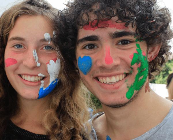 Programa de Voluntariado Jovem com 168 jovens universitários
