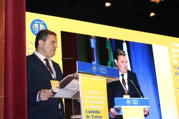 """I Congresso Internacional do Caminho de Torres debate a importância do """"trabalho em rede"""" e a valorização deste Caminho"""
