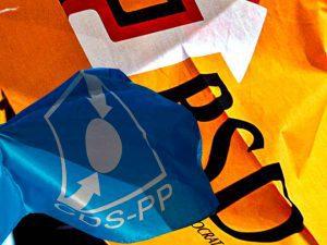 CDS/Marco anuncia que está fora das eleições autárquicas