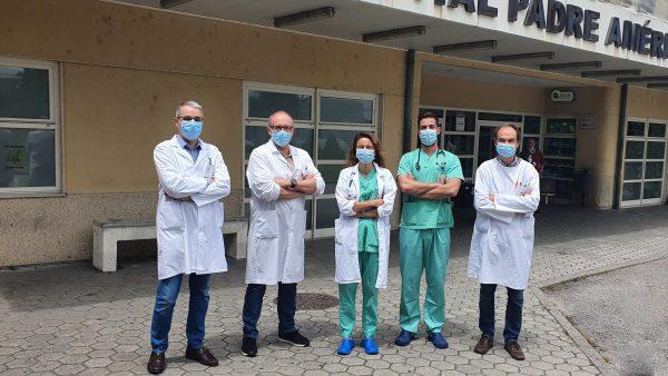 Colaboração entre Urologia e Infeciologia do CHTS reduz uso de antibióticos em 80%