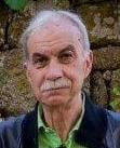 Eurico Manuel Martins de Carvalho (1951-2021)