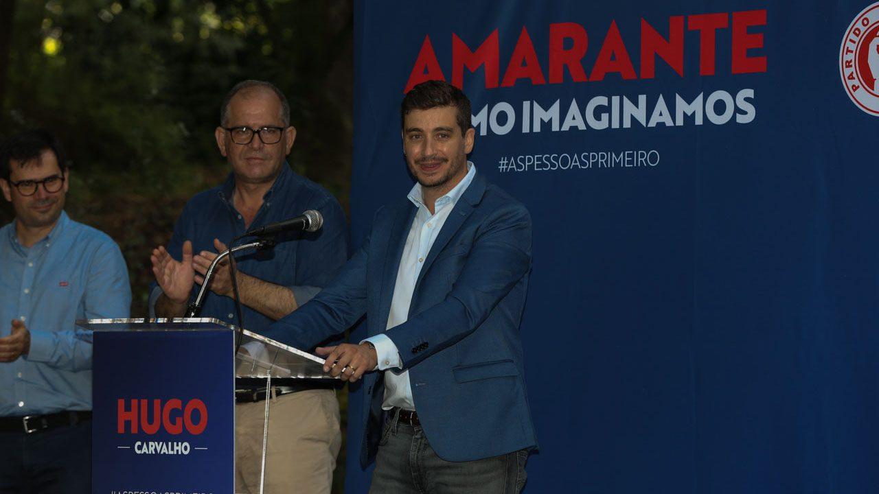 Hugo Carvalho acusa José Luís Gaspar de trocar a redução do preço da água por avenças para os amigos partidários