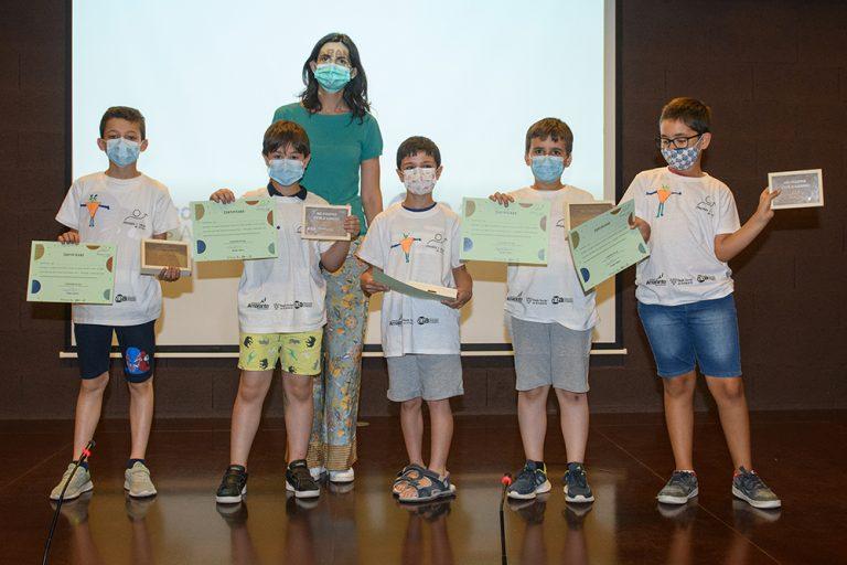 """""""Empreender e Inovar na Escola"""" apresenta sete projetos de Inovação social"""