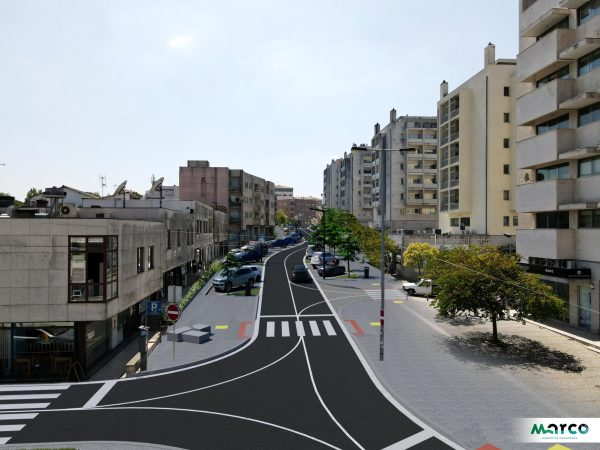 """Câmara pretende requalificar """"zona nova"""" da cidade"""